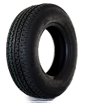 ST235/85R16 Hercules Power ST2 Trailer Tire Load Range F