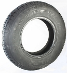 ST225/75R15 Tow-Master Special Trailer Radial Tire Load Range D