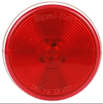 Truck-Lite LED Red Round, 13 Diode, Marker Clearance Light.