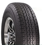 ST175/80R13 Tow-Master Special Trailer Radial Tire Load Range C