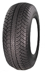 18.5X8.50-8 TowMaster Bias Ply Special Trailer Tire LR C T0874C