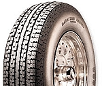 ST225/75R15 Goodyear Endurance Trailer Tire Load Range E