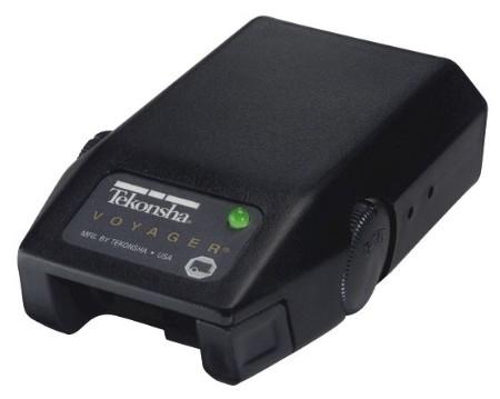 Tekonsha Brake Controller >> Tekonsha Voyager Brake Controller