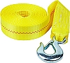 Fulton Heavy-Duty Winch Strap 2