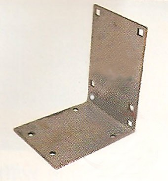 Titan Angle Mounting Bracket for BrakeRite Actuators 068-344-00 (4821800)