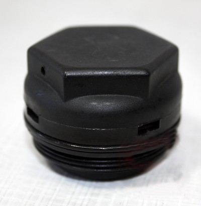 Titan Replacement Master Cylinder Cap for Titan Model 10, Model 20 and Ultra-70 Trailer Brake Actuators