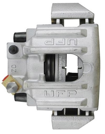 UFP DB-35 Disc Brake Caliper Aluminum Left Side 42015L / 089-235-27