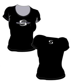 Shadow Wear Women's Short Sleeve Tee