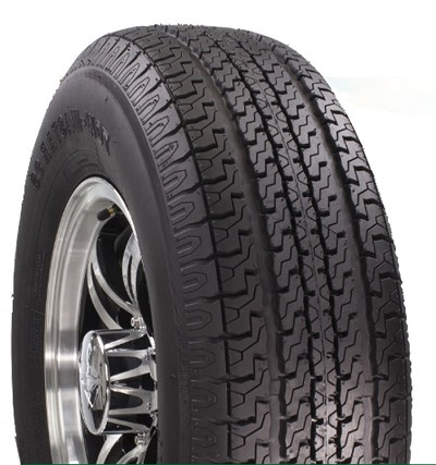 ST205/75R14 Tow-Master Special Trailer Radial Tire Load Range C