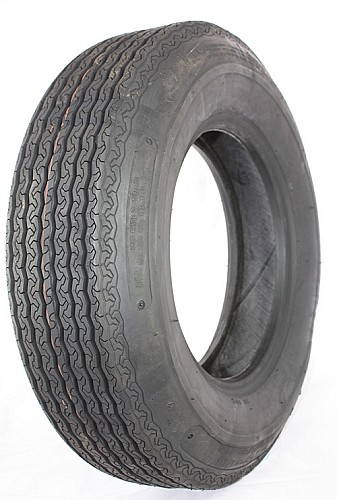 ST185/80D13 Tow-Master Trailer Tire (C78-13) LRD