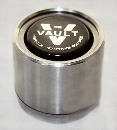 UFP The Vault Trailer Wheel Bearing Protector, 2.441  021-093-00 ( 05801)