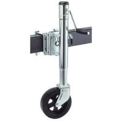 Fulton XP15 1500 lb. capacity Swivel Trailer Jack